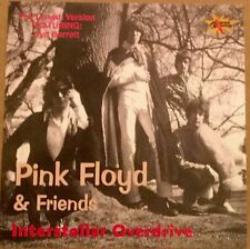 Pink Floyd And Friends Interstellar Overdrive PS NEMS 1001-2