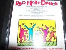 Red Hot & Dance Various CD George Michael Madonna Seal EMF PM Dawn & More