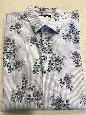 TED BAKER Pashion Men's Shirt Size 16.5/42