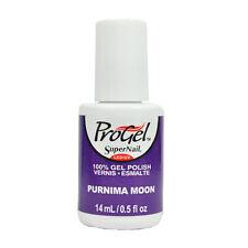 SuperNail ProGel UV Gel Polish #277 Purnima Moon 0.5oz 14ml