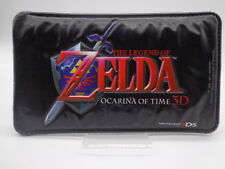 Nintendo 3DS Tasche - The Legend of Zelda / Ocarina of Time 3D