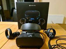 More details for oculus 301-00178-01 rift s vr headset