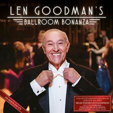 'LEN GOODMAN's BALLROOM BONANZA'    ORIGINAL UK ISSUE 3 x CD SET