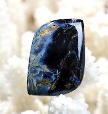 Pietersite 45 carats - cabochon pierre naturelle - Namibie // CB5