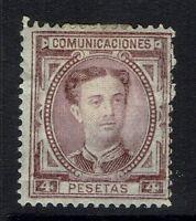 Spain SC# 229 - Mint Hinged (Hinge Rem) - 090415