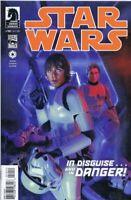 Star Wars #10 ORIGINAL Vintage 2013 Dark Horse Comics Luke Skywalker