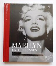 Marilyn Monroe - Enthüllungen - Susan Bernard - Buch Fotoband Bildband - Neu OVP