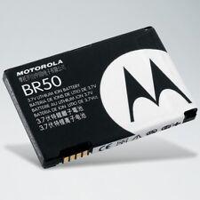 ORIGINAL Motorola Akku BR50 BR-50 Accu ~ für PEBL U6, RAZR V3, RAZR V3i