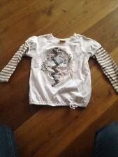 PJE Pampolina Shirt Oberteil Mädchen Gr. 104 Langarmshirt wie neu