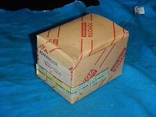 1983-1988 TOYOTA TERCEL 4WD wagon SR5 TIMING VACUUM DISTRIBUTOR ADVANCE OEM NOS