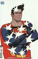 Superman #6 Cover B Variant NM
