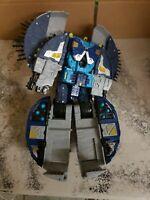 Transformers Cybertron Supreme Class Cybertron Primus Hasbro Incomplete