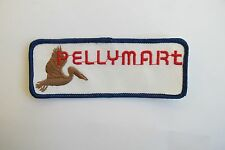 PELLY MART EMBROIDERY APPLIQUE PATCH