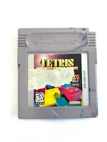 ***Tetris Plus ORIGINAL Nintendo Game Boy Tested Working & Authentic!**