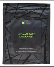 It Works Ultimate Body Applicator Wraps Pack Of 4 NEW Sealed