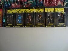 Watchmen DC Direct Action Figures Set of Six
