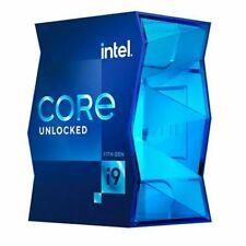 Intel Core i9-11900K Processor (5.3 GHz, 8 Cores, Socket LGA1200) Box - BX8070811900K