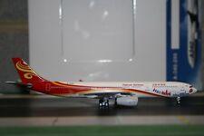 Aeroclassics 1:400 Hainan Airlines Airbus A330-300 B-8287 (ACVHEBA) Model Plane