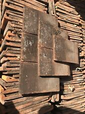 Continues Nib 2nd hand Roofing Tiles £500/1000