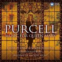 Cambridge King's College Choir - Kings College Choir: Purcell NEW CD