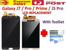 For Samsung Galaxy J7 Pro Prime J3 J5 Pro LCD Touch Screen Digitizer Replacement