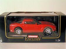 Carrera Exclusiv 20423 Chevrolet Corvette 1997 rot Neu