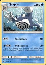 Pokemon 39/214 - Quappo - Kräfte im Einklang