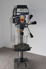 QUANTUM RB 6 T Säulenbohrmaschine Radialbohrmaschine 16 mm 230V