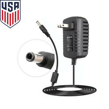US Power Supply Adapter for Yamaha PA PSR YPG YPT DD EZ NP DGX Series Keyboards
