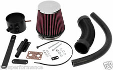 FORD ESCORT RS2000 2.0i (91-96) K&N 57i AIR INTAKE INDUCTION KIT