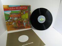 Leon Redbone: From Branch To Branch Emerald City Records LP EC 38 136 Grade: G+