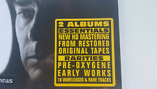 "JEAN MICHEL JARRE ""ESSENTIALS & RARITIES"" LIMITED EDITION 2CD BOX SEALED+STICKER"