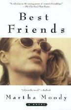 Best Friends by Martha Moody (2002, Paperback)