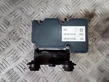 SKODA FABIA ABS Pump/Modulator Mk 2 5J 2013 6R0907379AR 6R0907379AQ - 4119