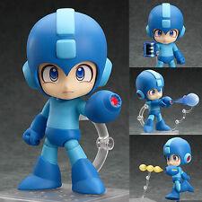 Nendoroid 556 Mega Man (Rockman) Action Figure Capcom Good Smile Company Japan