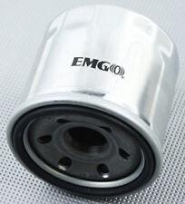 EMGO 2005-2008 Suzuki C50B Boulevard OIL FILTER MICROGLASS 10-55672