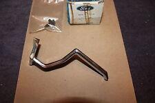 NOS FORD 1980 87 LTD FRONT DOOR HANDLE 2 DOOR 1982 89 LINCOLN TOWN CAR REAR DOOR