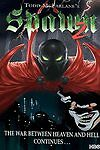 Spawn 2 (Animated) (Unrated), New DVD, DVD IN ORIGINAL SHRINK WRAP!!