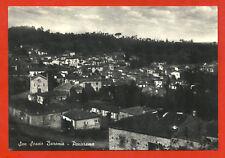 SAN SOSSIO BARONIA (AVELLINO) 4, PANORAMA, 1958       m