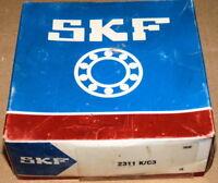 SKF 2311 K/C3 Pendelkugellager 2311KC3 NEU OVP
