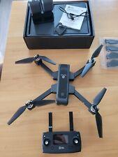 Holy Stone HS550 GPS FPV Drohne mit 2K Kamera 5G FHD Quadrocopter Drone + 2 Akku