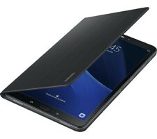 Samsung Galaxy Tab A 6 Book Cover 10.1 Inch - Black ,New Sealed