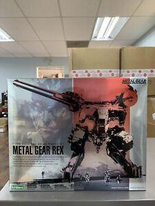 Kotobukiya Metal Gear Rex 1/100 Metal Gear Solid Model Kit KP221R