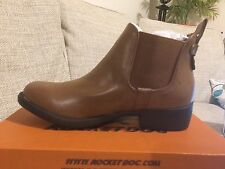 Rocket Dog Women's Tinny Ankle Boots - Size 5 New In Box