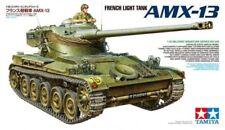 Tamiya 1/35 French Light Tank AMX-13 # 35349