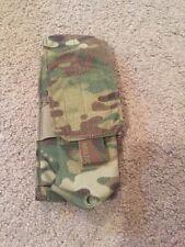 EAGLE INDUSTRIES Multicam Single Double Carbine Pouch SEALs Rangers 5CCA SOFLCS