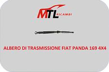 ALBERO DI TRASMISSIONE FIAT PANDA 169 4X4 4WD 1.2-1.3D MULTIJET