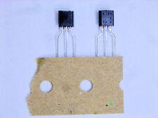 """2SK168 """"Original"""" Hitachi  JFET Transistor  2 pcs"""