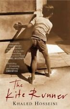 The Kite Runner,Khaled Hosseini- 0747566534