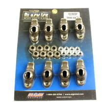 Elgin Engine Rocker Arm Kit ICE410840SP; 1.6 Steel Long Slot for Chevy SBC